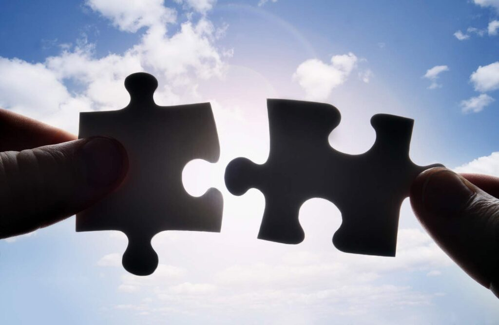 image of jigsaw